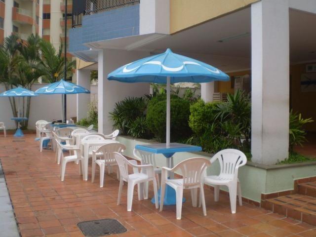 Aluguel de apartamento para temporada em Caldas Novas,diária apenas 55,00 reais - Foto 5