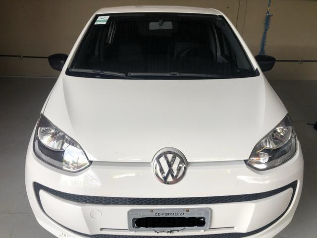 VW - Volkswagen UP! Take 2015