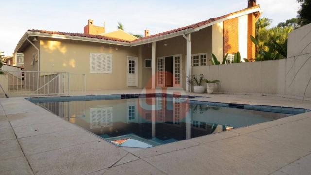 Casa com 5 dormitórios à venda, 430 m² por R$ 1.900.000,00 - Alphaville Residencial 3 - Sa - Foto 4