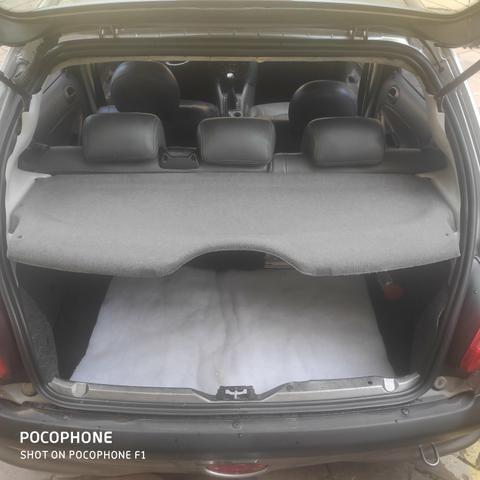 Peugeot 206 1.6 16v 110cv - Banco de couro - Foto 4