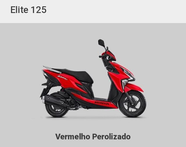 Elite 125 2020