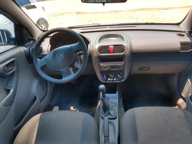 Corsa sedan - Foto 8