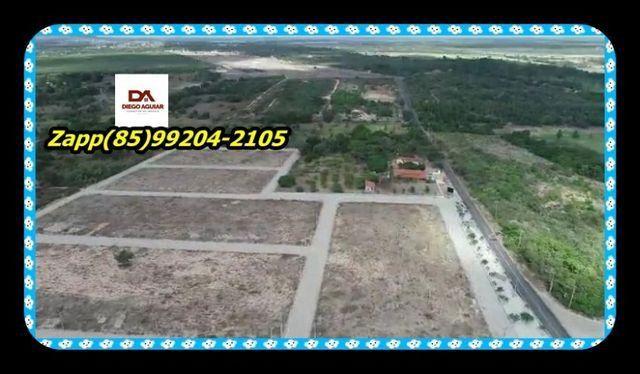 Loteamento Villa Dourados!*!*! - Foto 2