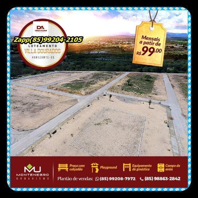 Loteamento Villa Dourados!*!*! - Foto 9