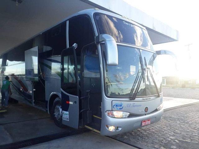 Ônibus rodoviário com ar - Foto 10