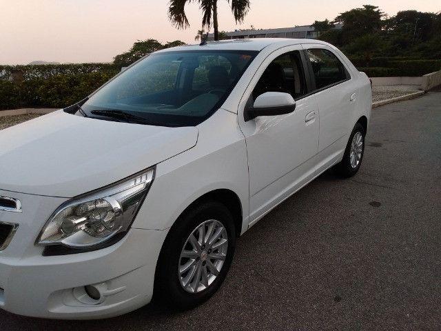 Chevrolet - Cobalt LTZ 1.4 Flex Lindo!!! - Foto 3