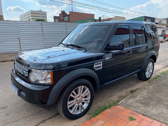 Land rover discovery 4 2011/2012 turbo diesel - Foto 3