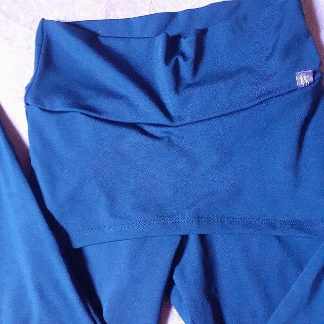 Calça legging M - Foto 3