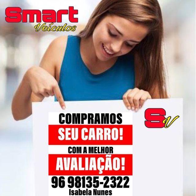 Smart Veículos - COMPRAMOS SEU CARRO 2017/18/19/20/21 - Foto 5