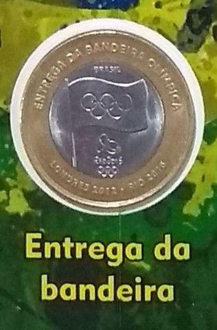 Coleção completa olimpíadas - Foto 3