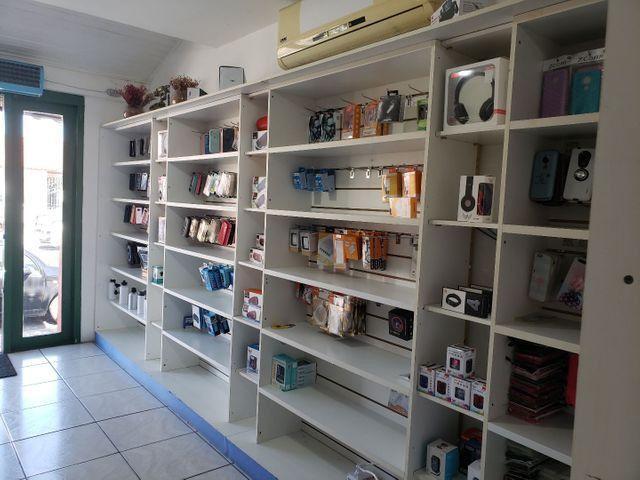 Loja manutenção e acessórios para celulares  - Foto 5