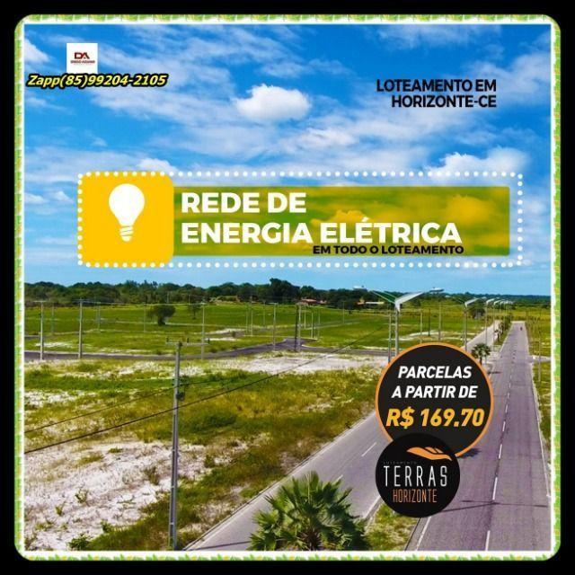 Loteamento Terras Horizonte.!@! - Foto 9