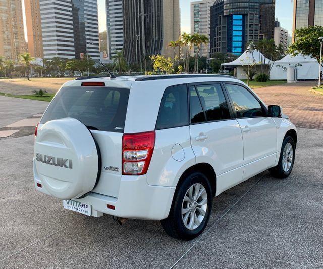 Suzuki grand vitara 2.0 16v gasolina 4x2 2013/2014 - Foto 6