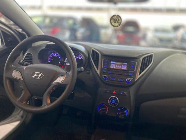 HB20 Sedan 1.0 Unique Flex 2019 - Foto 6