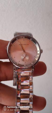 Relógio Feminino Minifocus  - Foto 2