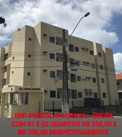 Aluga-se apartamentos em vários bairros da capital com 1, 2 e 3 quartos - Foto 12
