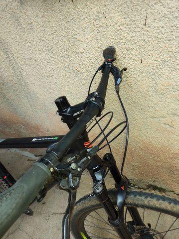 Bike aro 29 high one alumínio - Foto 6