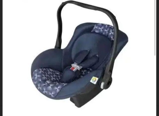 Bebê conforto Tutti baby pouquissimo usado