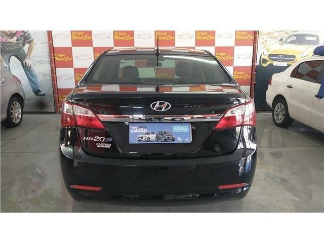 Hyundai Hb20s 2015 1.6 premium 16v flex 4p automático - Foto 4