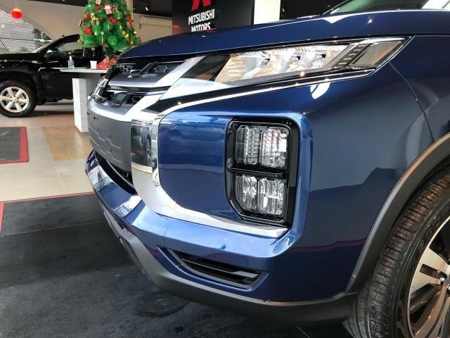 Outlander 2.0 HPE 16V FLEX 4P AUTOMÁTICO zero Km - Foto 12