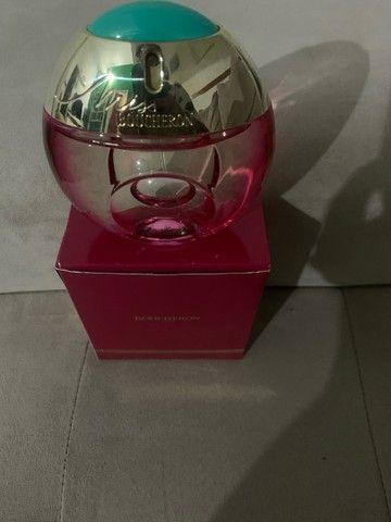 Perfume boucheron 100 ml:300$?elétric Givenchy 75 ml:200$ - Foto 2