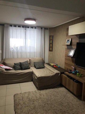Linda casa em condomínio fechado melhor localização do Buritis - Foto 3