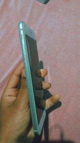 IPhone 8 Plus novo com pouco tempo de uso - Foto 2