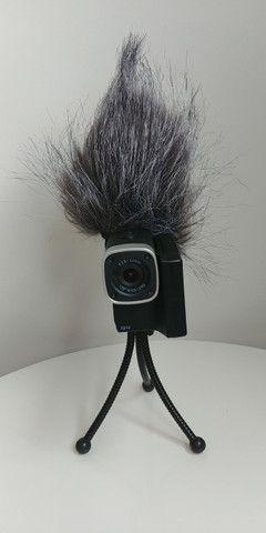 Câmera Vídeo Zoom Q4 Full Hd 1080 30fps - Não Q4n - Foto 6
