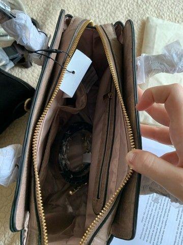 Bolsa feminina milano R$400 - Foto 3