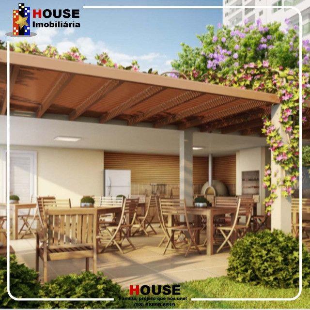 Condominio ilha parque residence, com 2 quartos - Foto 5
