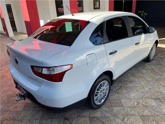Fiat Grand siena 2019 1.4 mpi attractive 8v flex 4p manual - Foto 5