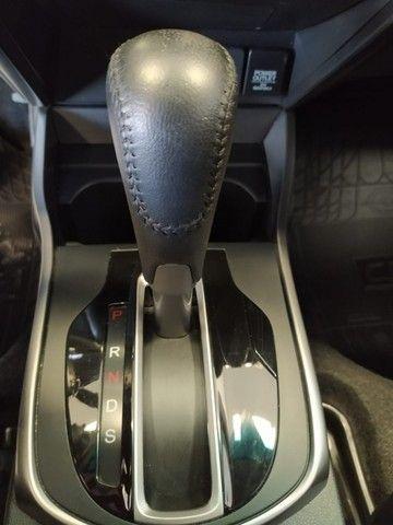 Honda City 1.5 EXL Aut - Foto 19