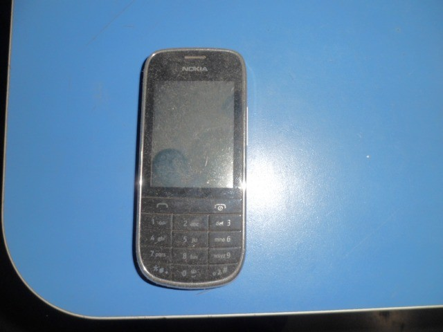 celular nokia sem uso parado a 8 anos