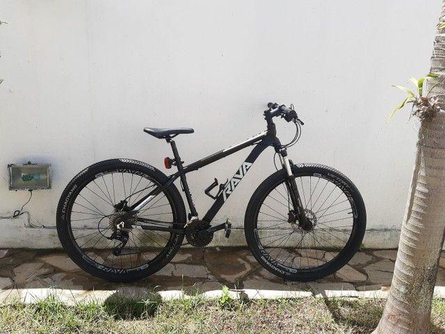 Bike rava aro 29 (Preço de oportunidade)