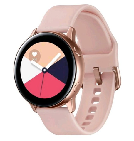 Smartwatch Samsung Galaxy Watch Active Rose