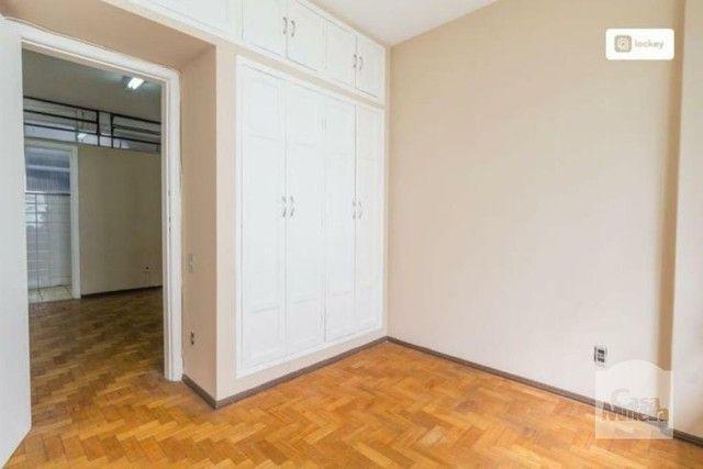 Apartamento à venda com 3 dormitórios em Centro, Belo horizonte cod:337618 - Foto 3