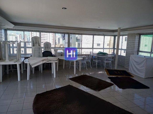 Apartamento para alugar no bairro Boa Viagem - Recife/PE - Foto 19