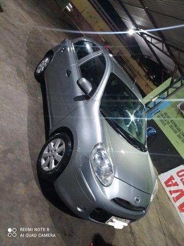 Vendo Nissan March 12/13 leia a descrição - Foto 4