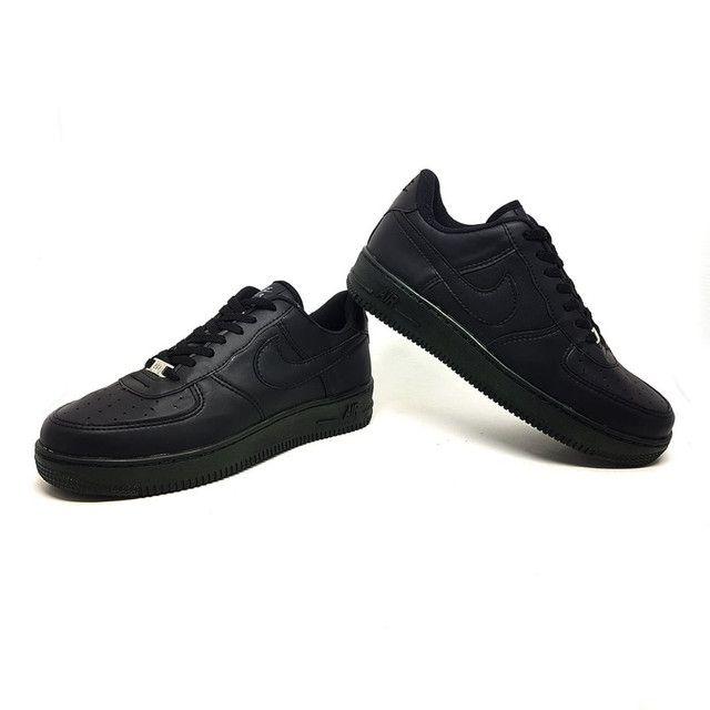 Tênis Nike Air Force 01 - Foto 4