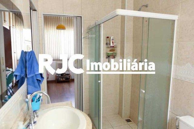 Apartamento à venda com 3 dormitórios em Tijuca, Rio de janeiro cod:MBAP33500 - Foto 17