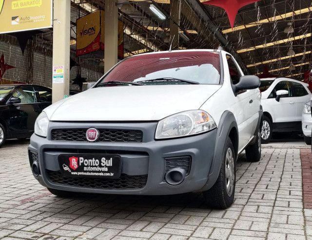 ML- Fiat Strada 1.4 Hard working 2020!