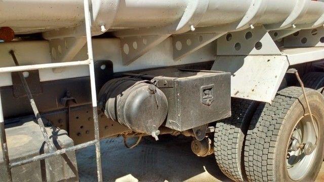 VW caminhão 24-250 caçamba  - Foto 8