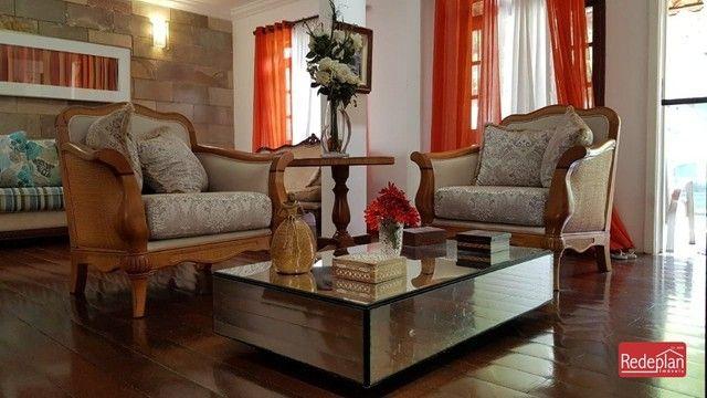 Casa à venda com 3 dormitórios em Santa rosa, Barra mansa cod:17045