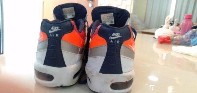 Vendo tênis da Nike Air, aimax, n°40. - Foto 2