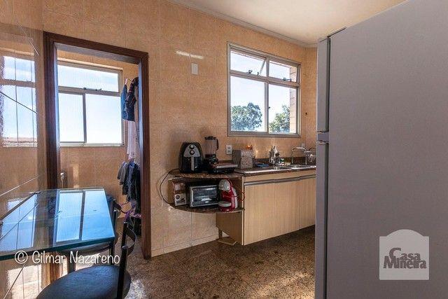 Apartamento à venda com 4 dormitórios em Alto caiçaras, Belo horizonte cod:336278 - Foto 18