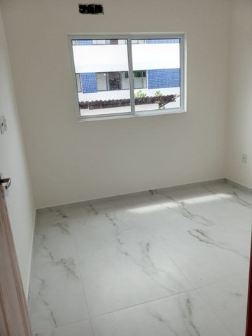 Apartamento no Bancários, 02 quartos com documentação inclusa - Foto 7
