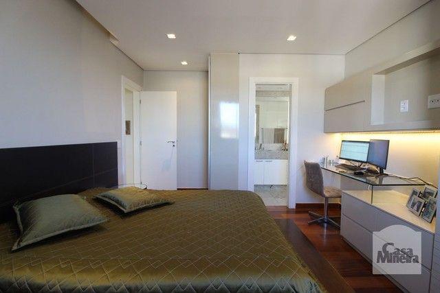 Apartamento à venda com 4 dormitórios em Santa lúcia, Belo horizonte cod:337032 - Foto 20