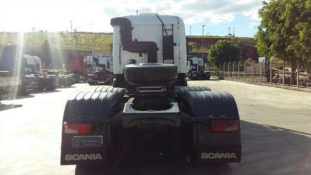 Scania R 440 2013 - Foto 4