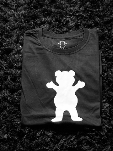 Camiseta Grizzly - Foto 3