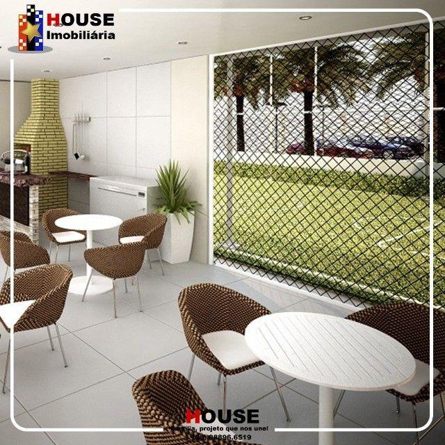 condominio novo anil residence, com 2 quartos. - Foto 5